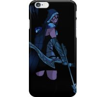 Dota 2 DROW RANGER iPhone Case/Skin