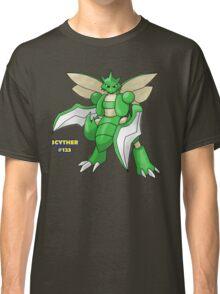 Scyther #123 Classic T-Shirt