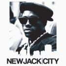 New Jack City  by BUB THE ZOMBIE
