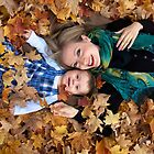 Autumn love by Danail Tanev