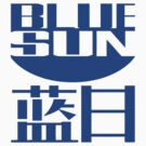 Blue Sun by kingUgo