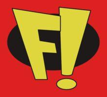 freakazoid logo One Piece - Long Sleeve