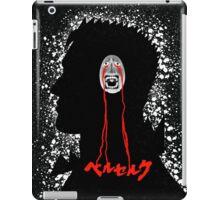 Berserk Guts iPad Case/Skin