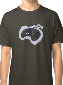 Retro Game Controller Classic T-Shirt