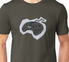 Retro Game Controller Unisex T-Shirt