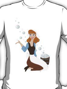 Peasant Princess: Cinderella  T-Shirt