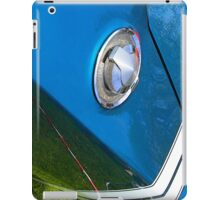 Cool Dodge Charger Classic iPad Case/Skin