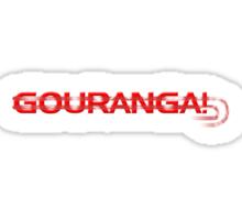 Gouranga Sticker