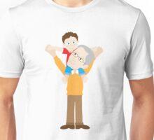 Grand Dad Unisex T-Shirt