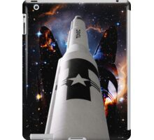To The Stars iPad Case/Skin