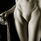 Your rope Sir by John Tisbury