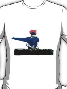 tom milsom print T-Shirt