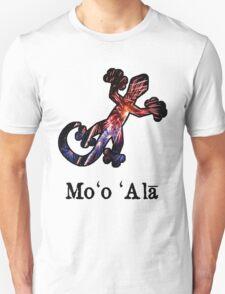 Fireworks Hawaiian Gecko T-Shirt
