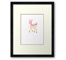 deerling Framed Print