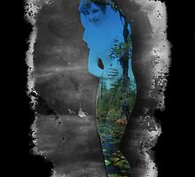 Lady of the Lake by thetis