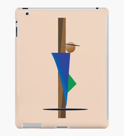 GeoStration 1 iPad Case/Skin