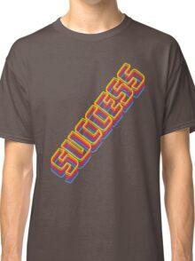Success in Retro Classic T-Shirt