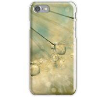 Dandy Drops & Sparkles iPhone Case/Skin