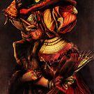 The Huntswoman. by nawroski .