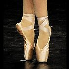 Ballet Feet by Lisa Taylor