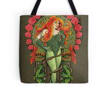 Pretty Poison Tote Bag