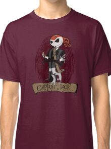 Confused Jack Classic T-Shirt