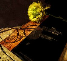 A Good Read by vigor