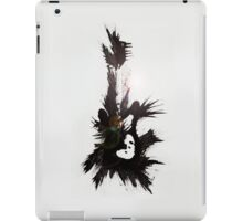 Guitar Flares iPad Case/Skin