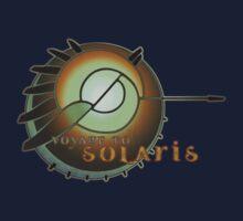 Voyage to Solaris Kids Clothes
