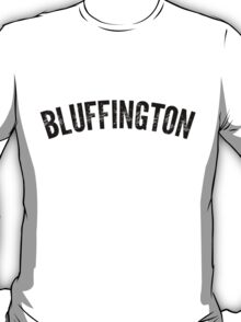 Bluffington Shirt T-Shirt