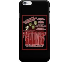 Red Dwarf. iPhone Case/Skin