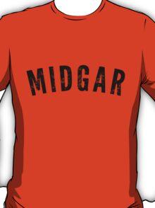 Midgar Shirt T-Shirt