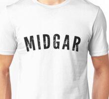 Midgar Shirt Unisex T-Shirt