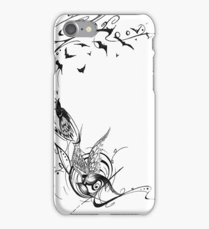 Hunger Games iPhone Case/Skin