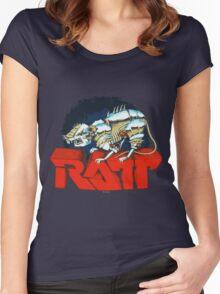 RATT Women's Fitted Scoop T-Shirt