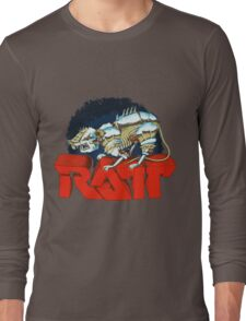 RATT Long Sleeve T-Shirt