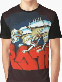 RATT Graphic T-Shirt
