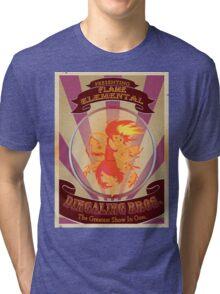 Fire Starter Tri-blend T-Shirt