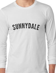 Sunnydale Shirt Long Sleeve T-Shirt