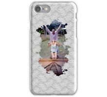 Shayla and Dylan iPhone Case/Skin