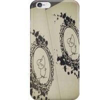 Despereaux iPhone Case/Skin