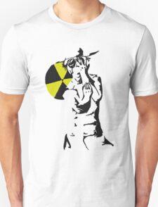 Hazmat Control T-Shirt