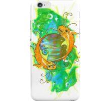 Neptune iPhone Case/Skin