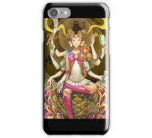 Sailor Moon Hindu iPhone Case/Skin