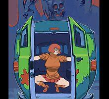 Velma by tmwilson
