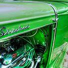 HDR - Streetrod by Doug Greenwald