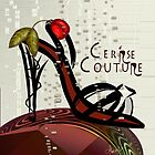 Cherry Couture: Another's shoes series by Alma Lee