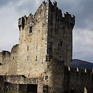 Irish Castle by JoeyKleisinger