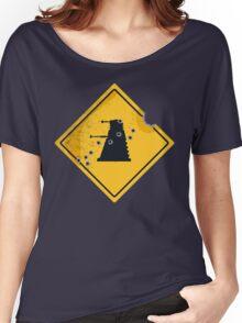 Dalek Crossing Women's Relaxed Fit T-Shirt