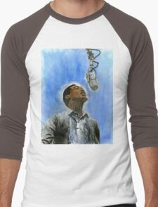 Sam Cooke Men's Baseball ¾ T-Shirt